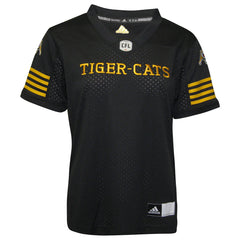 Hamilton Tiger-Cats Adidas Women's Home Jersey
