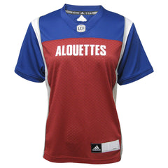 Montreal Alouettes Adidas Women's Home Jersey