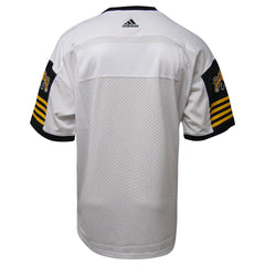 Hamilton Tiger-Cats Adidas Away Jersey