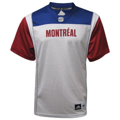 Montreal Alouettes Adidas Away Jersey