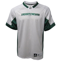 Saskatchewan Roughriders Adidas Away Jersey