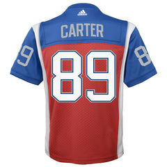 Montreal Alouettes Duron Carter Adidas Home Jersey