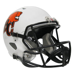 BC Lions Riddell Speed Replica Helmet