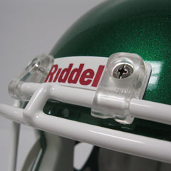 Saskatchewan Roughriders Riddell Speed Replica Helmet