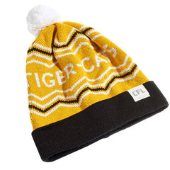 Hamilton Tiger-Cats Pom Toque