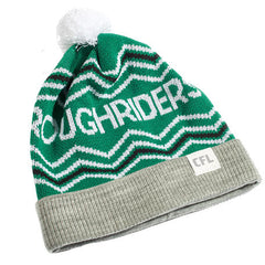 Saskatchewan Roughriders Pom Toque