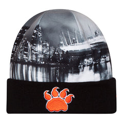 BC Lions Emmanuel Arceneaux New Era Player Inspired Series Knit Toque