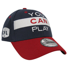 CFL YOU CAN PLAY New Era 3930 Limited Edition Flex Cap