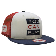 CFL YOU CAN PLAY New Era 950 Limited Edition Snapback