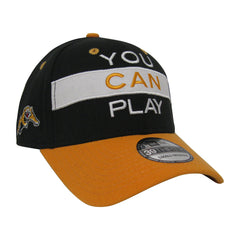 Hamilton Tiger-Cats YOU CAN PLAY New Era 3930 Limited Edition Flex Cap