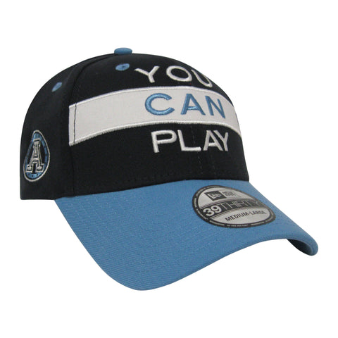Toronto Argonauts YOU CAN PLAY New Era 3930 Limited Edition Flex Cap