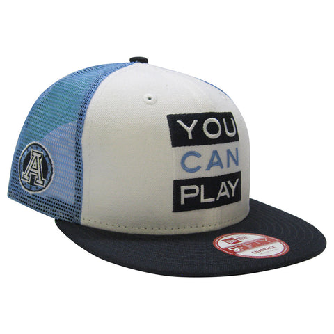 Toronto Argonauts YOU CAN PLAY New Era 950 Limited Edition Snapback