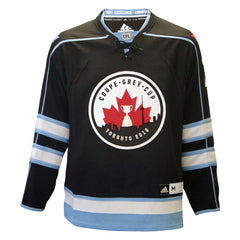 GREY CUP 104 HOCKEY JERSEY