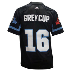 GREY CUP 104 FOOTBALL JERSEY