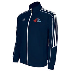 GREY CUP 104 MENS NAVY TRACK JACKET