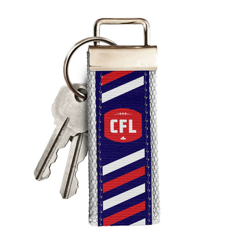 CFL YOU CAN PLAY Limited Edition Fob/Key Chain