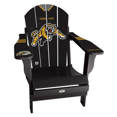 Hamilton Tiger-Cats Home Sports Chair