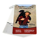 The Perfect Dog® Training Field Cards
