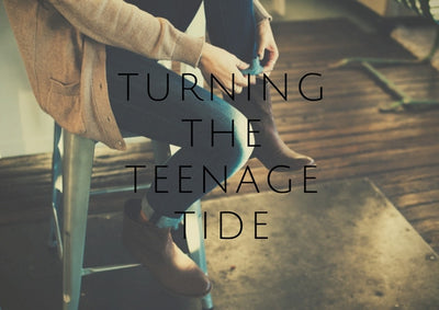 Turning the Teenage Tide