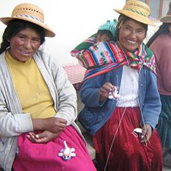 artisan impact fair trade handmade ethical gifts for do good shop from peru women
