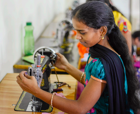 artisan impact india fair trade sewing centers ethical clothing for do good shop