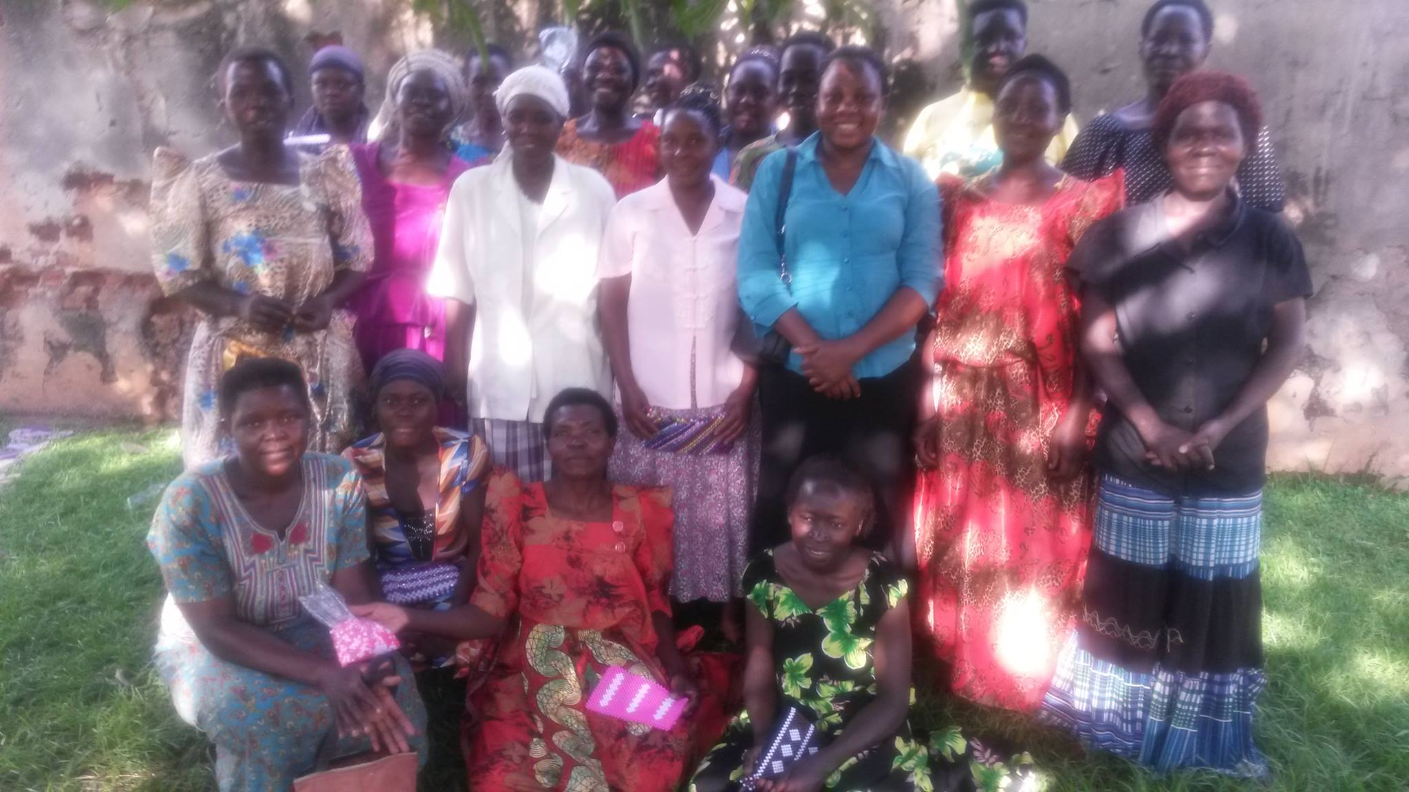 artisan impact women fair trade NGO in Uganda for do good shop