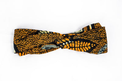Kenyan Twist Headband - do good shop ethical gifts