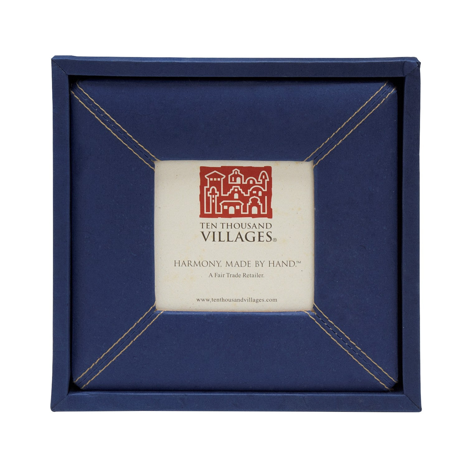Planet Friendly Photo Frame - do good shop ethical gifts