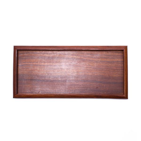 Rosewood Tray