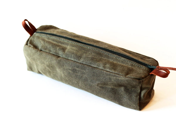 Toiletries Bag - do good shop ethical gifts