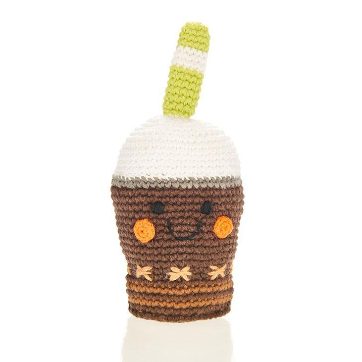 Friendly Frappe - do good shop ethical gifts