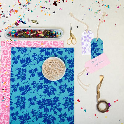 Gift Wrapping Options - do good shop ethical gifts