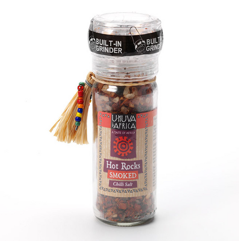 Hot Rocks Spices - do good shop ethical gifts