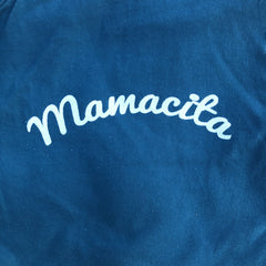 mamacita..racerback.tank.artisanmade.by.survivors.100%.profits.empower.do.good.shop.nonprofit.ethical.gifts.deep.ocean.blue