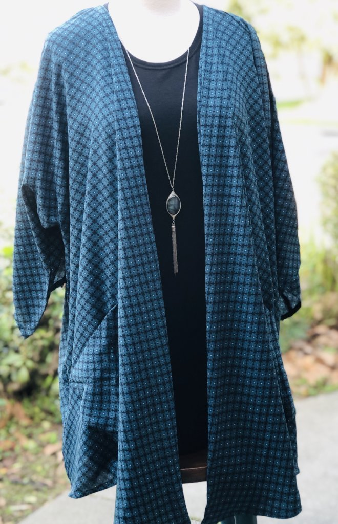 Kimono - do good shop ethical gifts