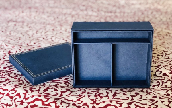 Eco Friendly Memento/Valet Box - do good shop ethical gifts