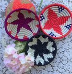 Handwoven African Baskets - do good shop ethical gifts