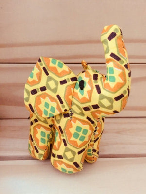 Festive African Animals - do good shop ethical gifts
