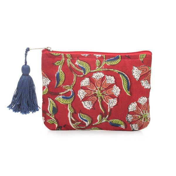 Kalini Toiletries Bag and Coin Purse