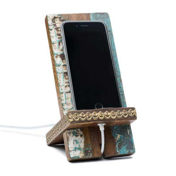 Smartphone Dock - do good shop ethical gifts