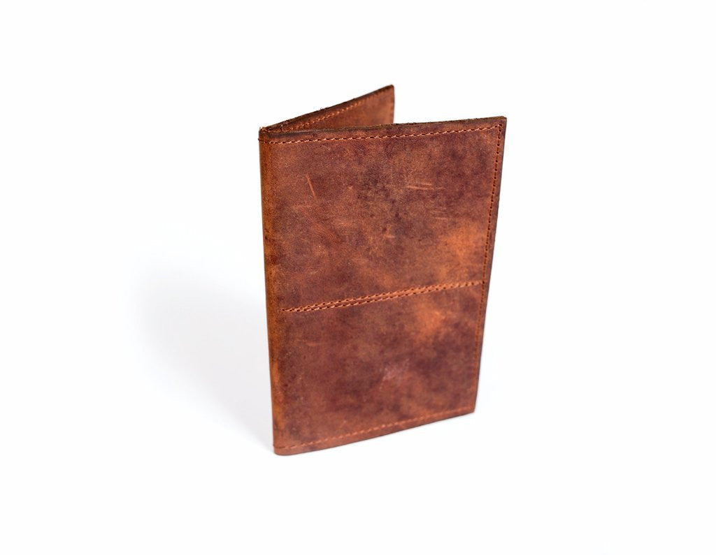 Thinline Passport Style Wallet