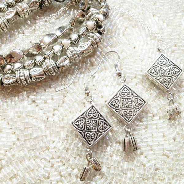 Tibetan Silver Hope Collection - do good shop ethical gifts