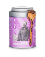Purple Jasmine Looseleaf Tea - do good shop ethical gifts