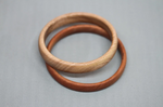 Wood Bangles - do good shop ethical gifts