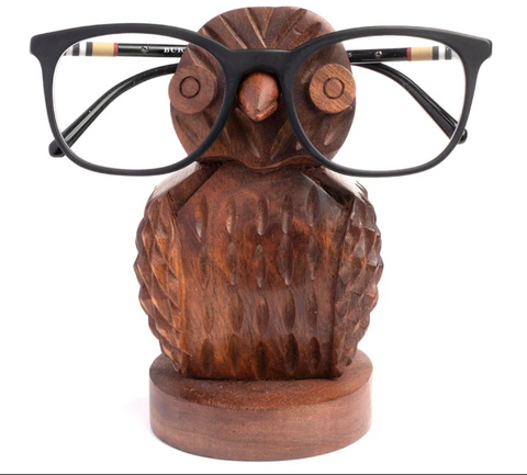 Eyeglass Holder - do good shop ethical gifts
