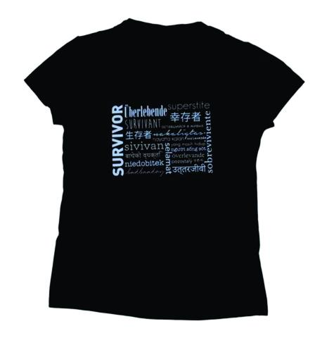 Survivor Tee Shirt