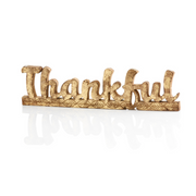 Thankful Rustic Home Decor