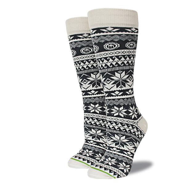 Socks that fight Homelessness (women's sizing)