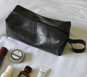 Up-cycled Tire Travel Case