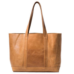 Addis Leather Handbag